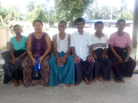 photo of Hmaw Bi – 2 (D) Village Group