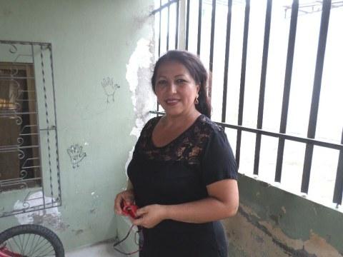 photo of Angela Guillermina