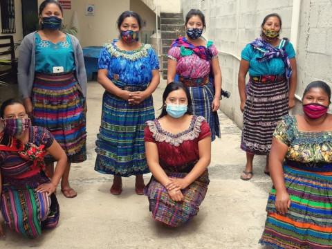 photo of Cerro Del Amor Group