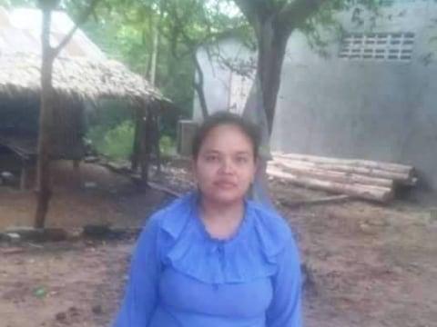 photo of Chanti