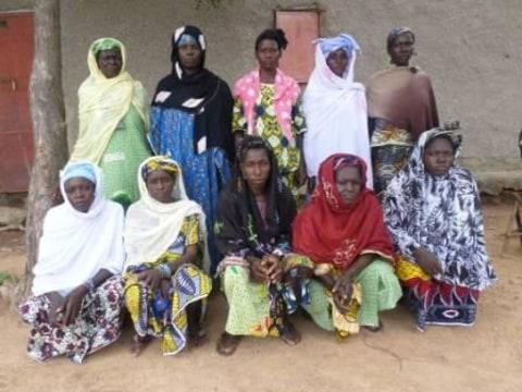 photo of Benkadi Iii Group