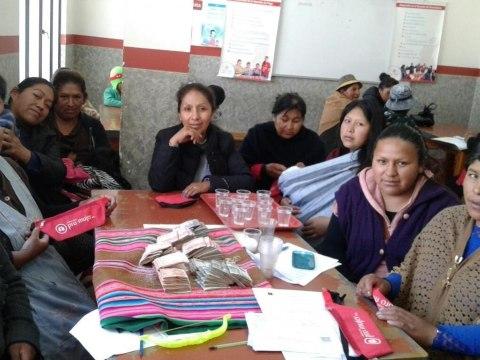 photo of Gardenias Unidas Group