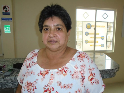 photo of Luisa Demarcillac Leonor