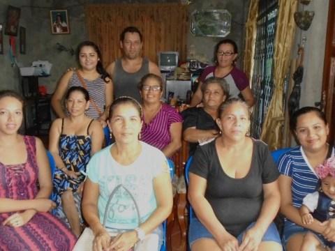 photo of Trabajo Y Desarrollo (Rocafuerte) Group