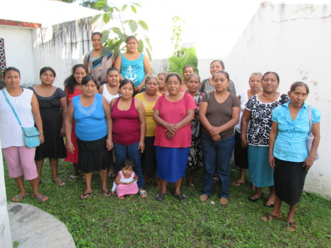 photo of Las Chabochas Group
