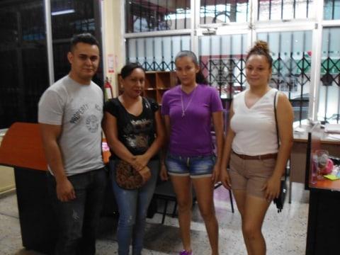 photo of Gs Nueva Campana Dia O Group