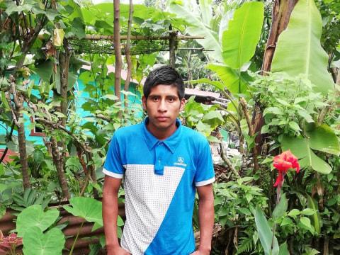 photo of Osberto