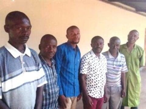 photo of Institut Bwindi 4 Group