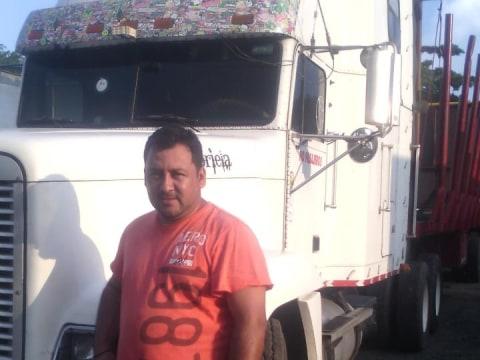 photo of Edwin Oswaldo