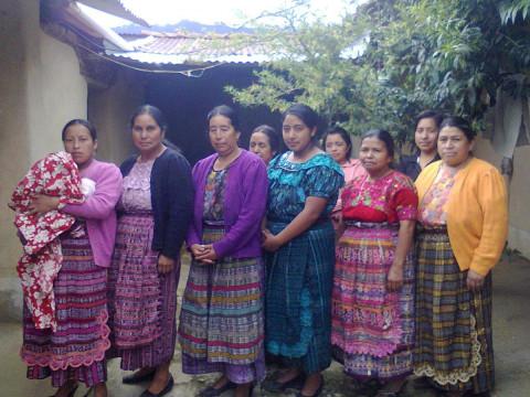 photo of Buenas Mujeres De Jucha Group