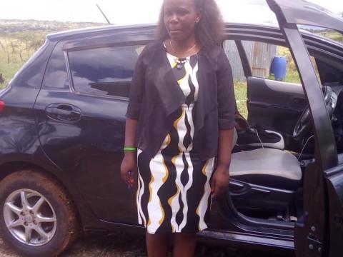 photo of Patriciah