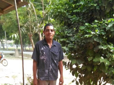 photo of Libardo Jose