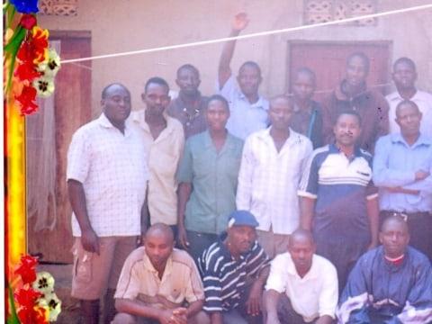 photo of Mabona Twimukye Group, Ibanda
