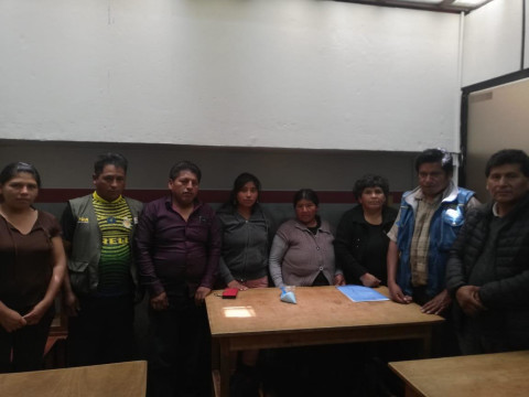 photo of Rosas Y Un Clavel 3 Group