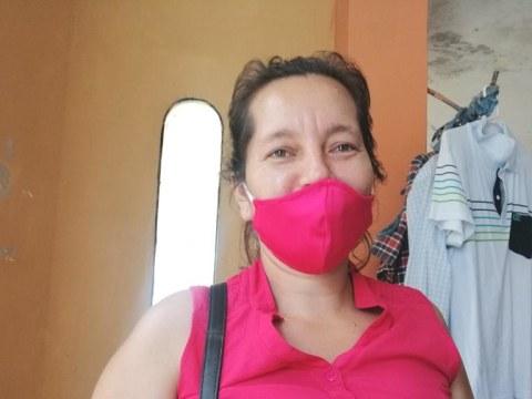photo of Marcia Del Carmen
