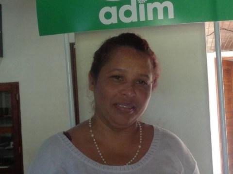 photo of Erica Del Carmen