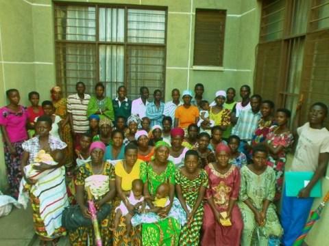 photo of Abisirayeri Group