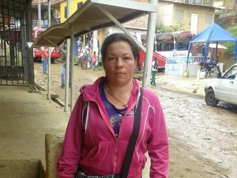 photo of Angela Bibiana