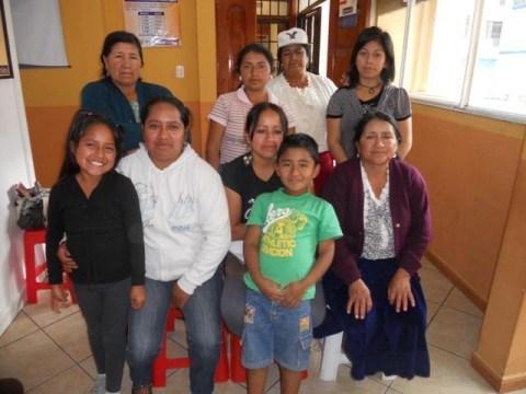photo of La Estancia  (Paute) Group