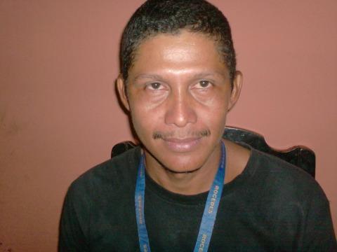 photo of Edgar Antonio