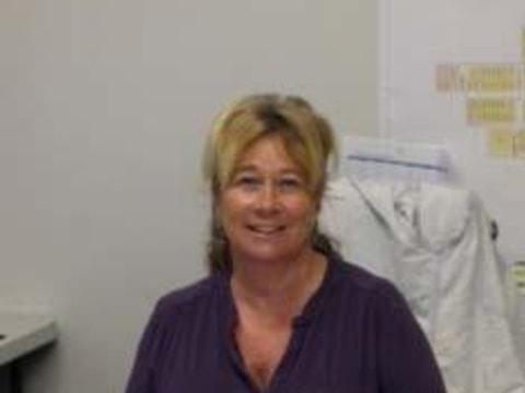 photo of Debra