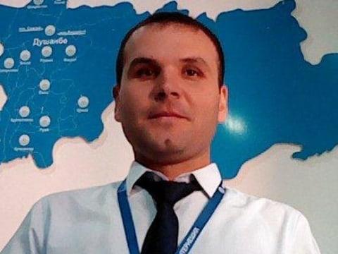 photo of Alijon