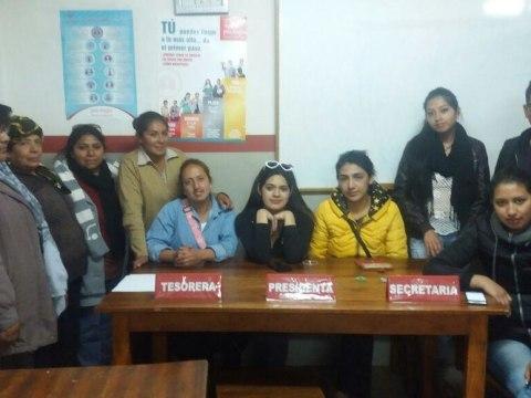 photo of Cruz Chakhana Group