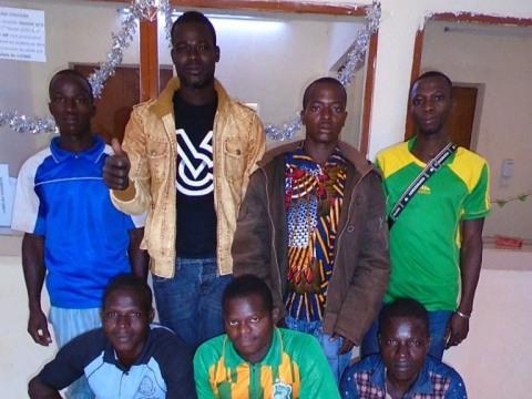 photo of Pindie Group