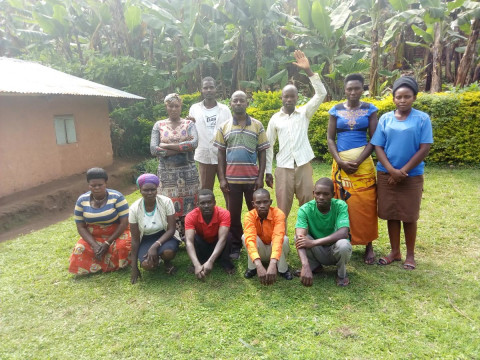 photo of Kirangara Savings And Credit Group