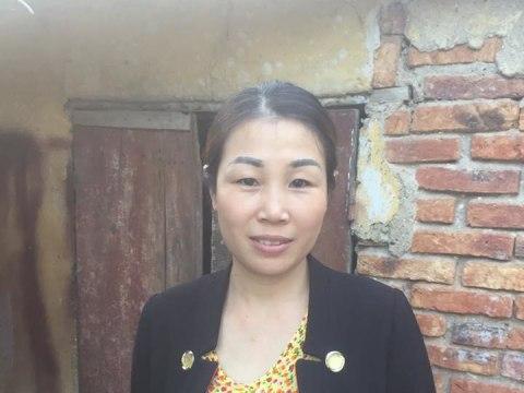 photo of Vân