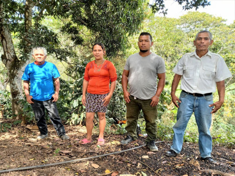 photo of Lomachata Group