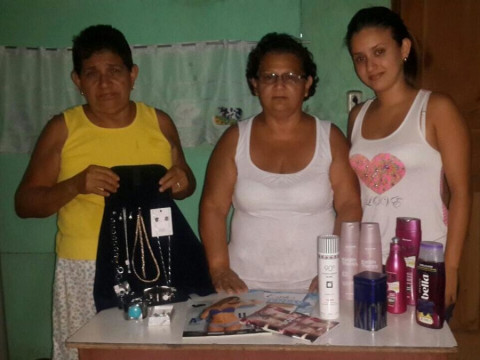 photo of Solidaria Mujer Mujeres Progresando Group
