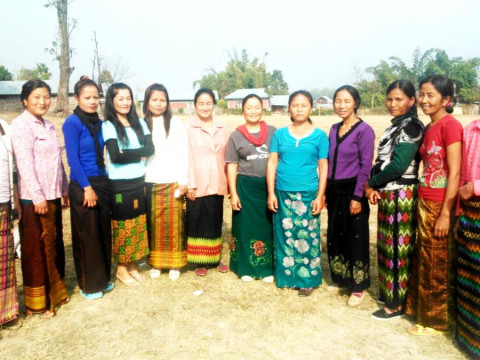 photo of Lungset Lom Group