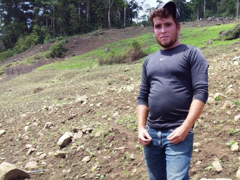 photo of Jorge Ivan