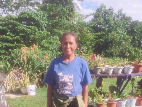 photo of Tereise