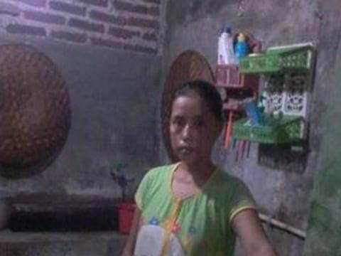 photo of Maryatul