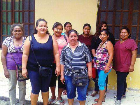 photo of La Bendicion Group