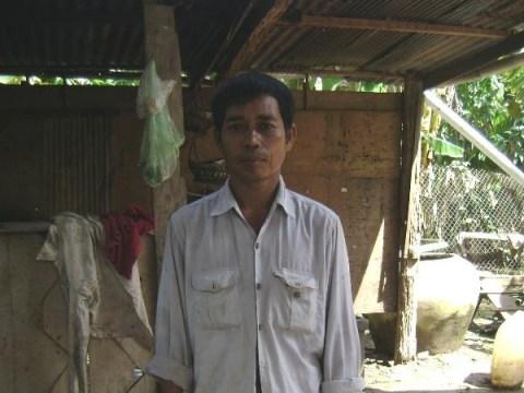 photo of Samnag