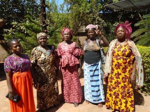photo of Mougnou 10 Group