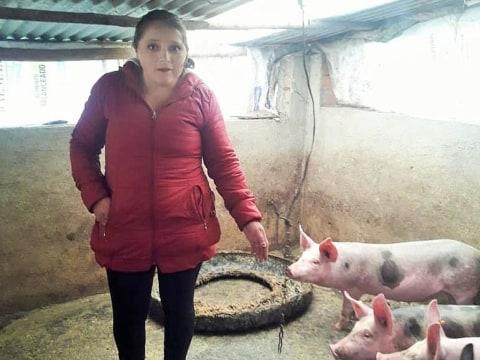 photo of Ana Magaly