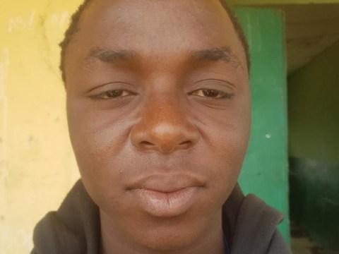 photo of Abubakar