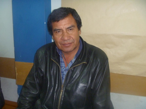 photo of Jorge Gerardo