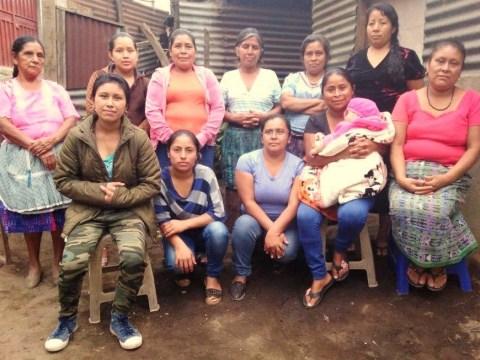 photo of Mujeres De Progreso Group