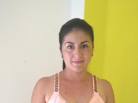 photo of Ruth Estefania