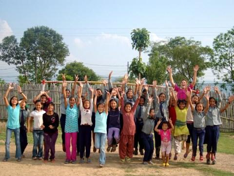 photo of Kopila Valley Children's School