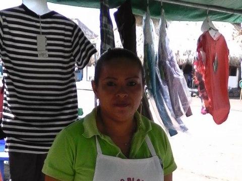photo of Flor Asucena