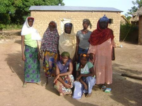 photo of Benkelema 2 Group
