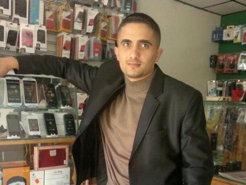 photo of Mus'ab