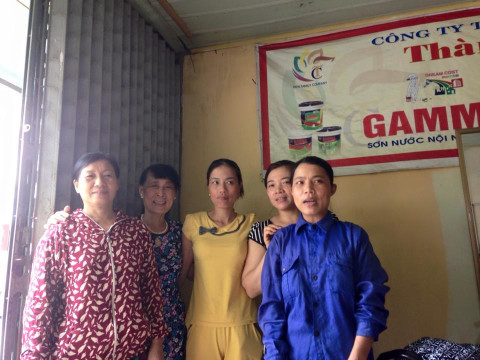 photo of Love Kids Group