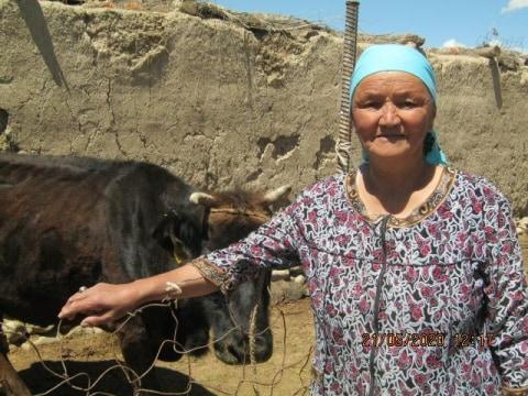 photo of Malike